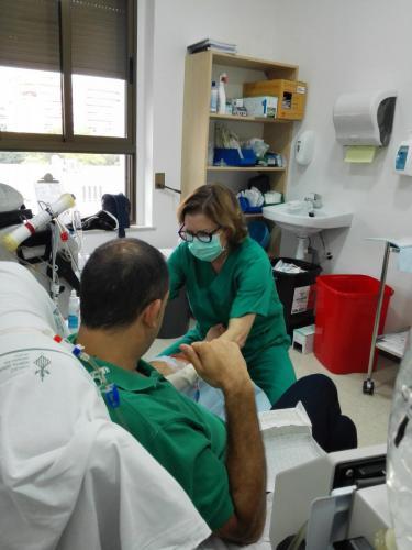 Preparacion hemodialisis domiciliaria